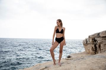 Niagara bikini high waist slip